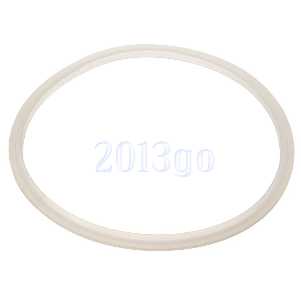 Cm replacement silicone rubber sealing gasket ring for