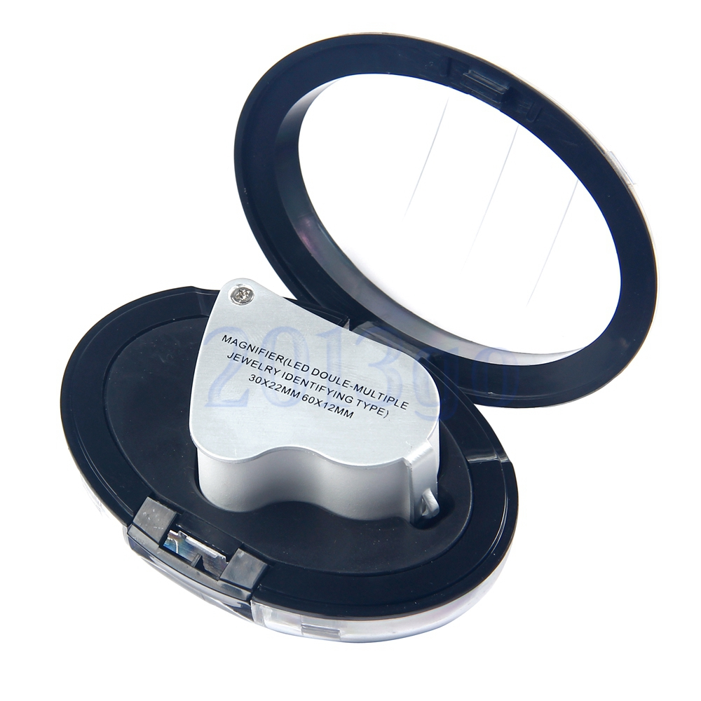 Ebook Magnifying Glass