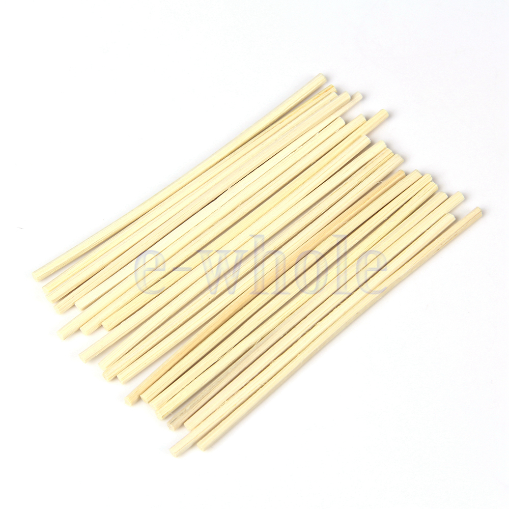 20 100pcs reed diffuser reeds sticks air purifier home kitchen gadget room tw ebay - Japanese bathrooms gadgets and practical sense ...