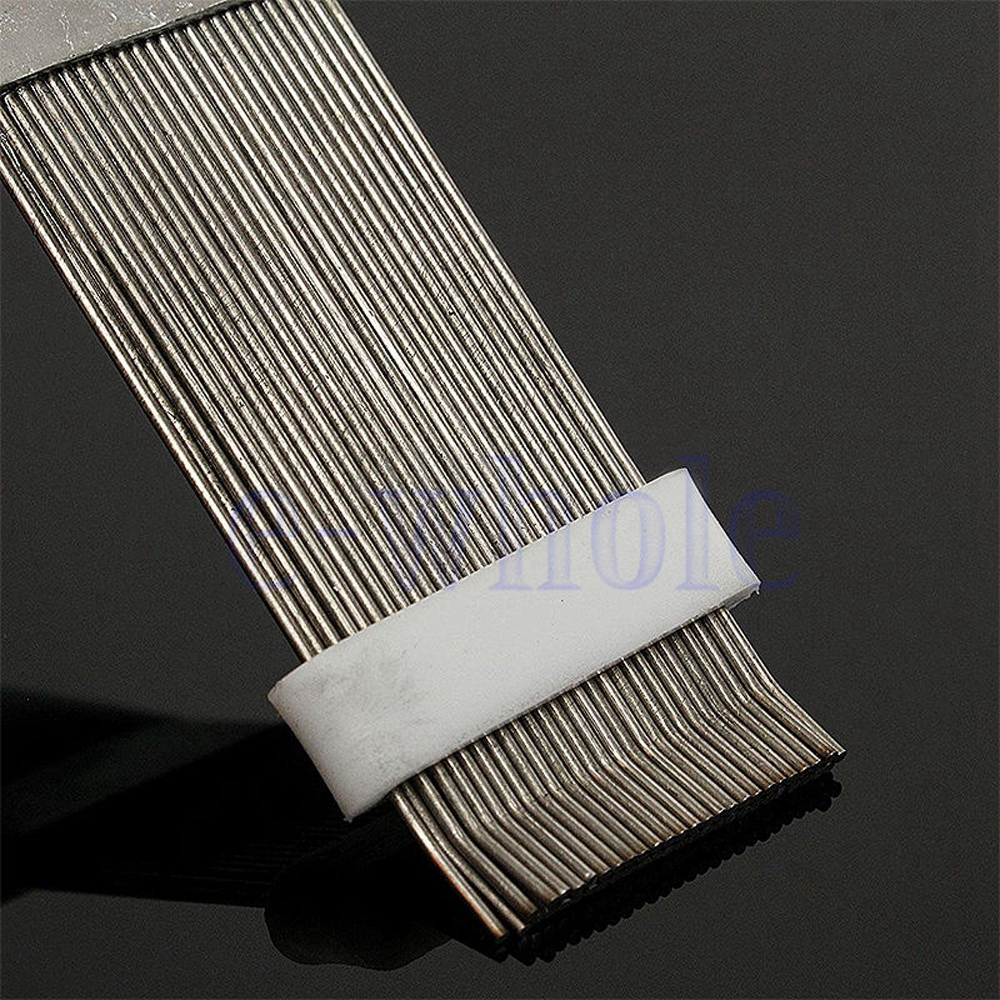 Ct352 Fin Comb Great For Cleaning Surface Lint