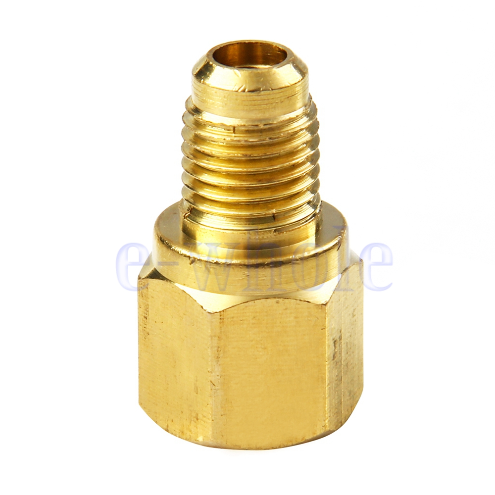 R a to fitting adapter quot female acme male
