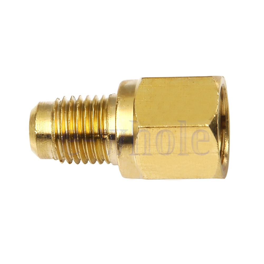 R a refrigerant tank adapter quot acme female