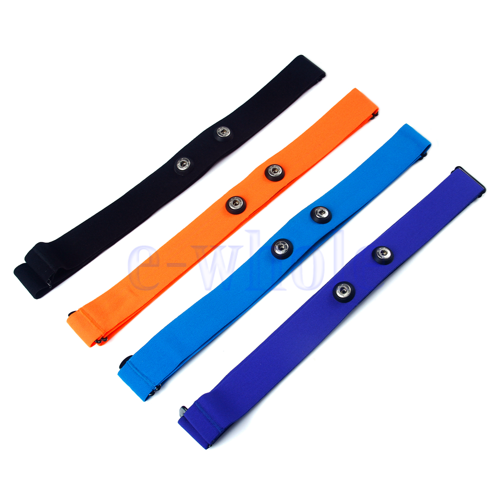 Adjust Chest Belt Strap Band for Garmin Wahoo Polar Sport ...