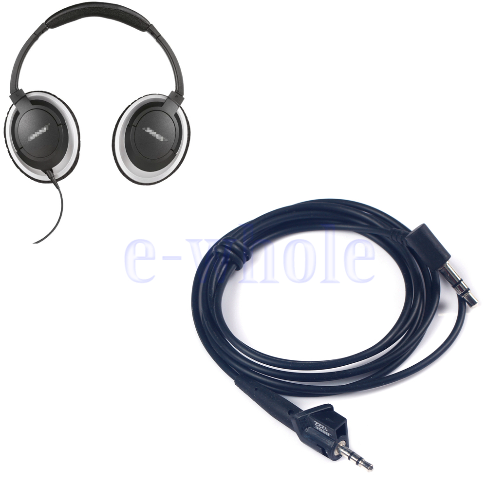 Audio Cable Cord Replacement for BOSE Around Ear 2 AE2 AE2i AE2w ...