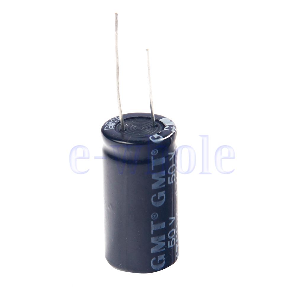 22000uF 63 V Volt Condensateur électrolytique Audio Amp Power Supply 35mmX50mm HM