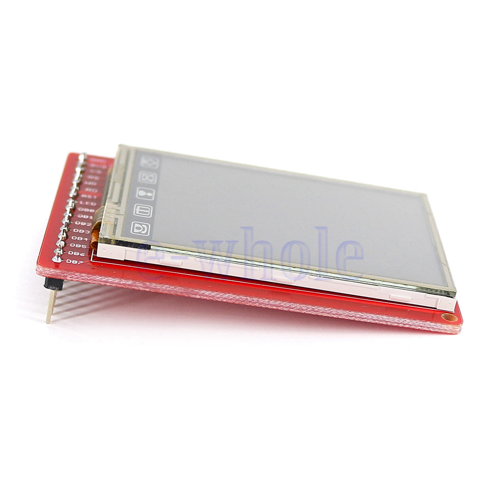 "2.0/"" TFT LCD Touch Screen Breakout Board with Touch Pen for Arduino TW"